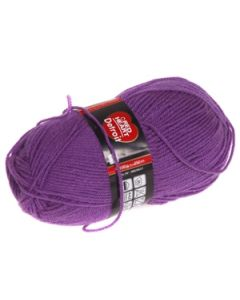 Dzija Red Heart Detroit 250m violeta 100g