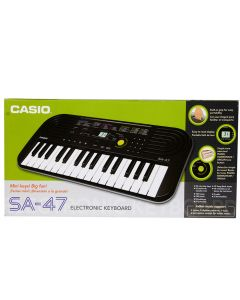 Sintezators Casio SA-47AH7
