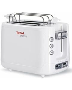 Tosteris Tefal 850W balts