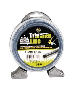 Aukla trimmerim Alulon 2.0mm 15m