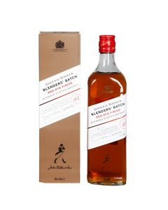 Viskijs Johnnie Walker Blenders Batch Red Rye 40% 0.7l