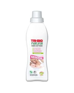 Veļas mīkst. Sensitive Tri-Bio 32MR 940ml
