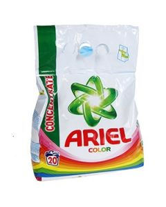 Veļas pulv.Ariel Color 1.5kg 20MR