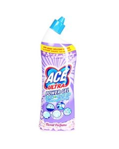 WC tīr.līdz.Ace Ultra Flowers univ.750ml