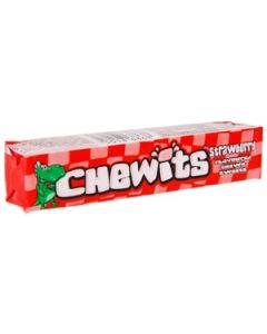 Konfektes Chewits Strawberry 29g