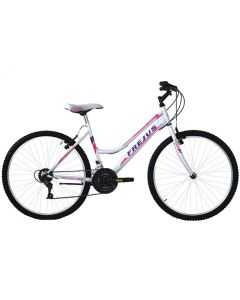 Velosipēds Bianco-Fuxia 24''