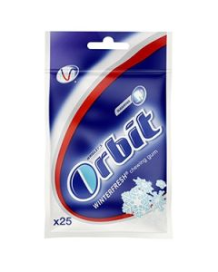 Orbit Wintrefresh 25pel.