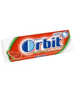 Orbit Watermelon bez cukura