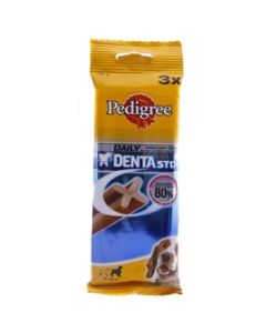 Gardums suņiem Pedigree Dentastix Large (3gb) 77