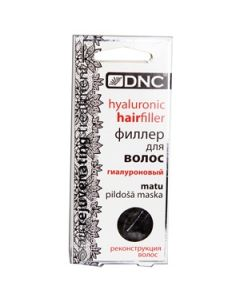 Matu filleris DNC 3x15ml