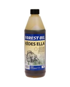 Ķēžu eļļa 1L Forest Oil