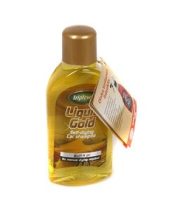 Auto šampūns CarPlan Liquid Gold 0.5l