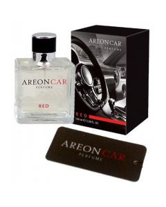 Gaisa atsvaidzin.Areon Car Perfume Red 50ml