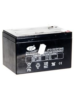 Akumulators 12V/12Ah 151x98x101 L