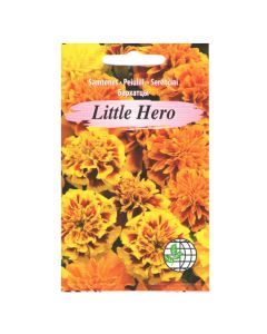 Sēklas Samtene Little Hero mix AMC 30s