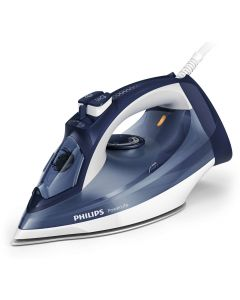 Gludeklis Philips PowerLife SteamGlide 2400W zils