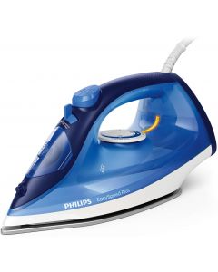 Gludeklis Philips Easy Speed 2100W zils