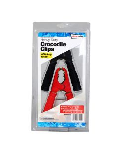 Spailes Crocodile Clips 400A
