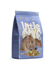 Barība Little One degu 400g