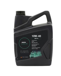 Motoreļļa 10W40 Pennasol Super Light 1l