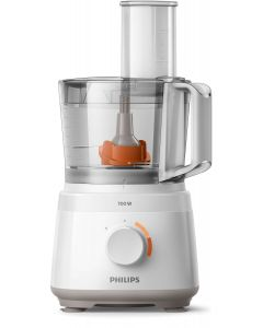 Virtuves kombains Philips 700W balts