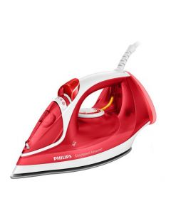 Gludeklis Philips Easy Speed 2300W sarkans