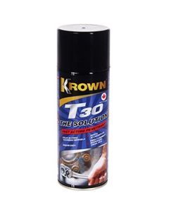 Pretrūsas līdzeklis Krown The Solution T30 400ml