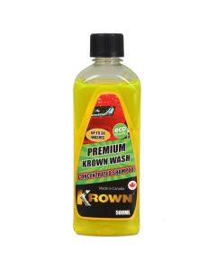 Auto šampūns Krown Premium Wash 500ml
