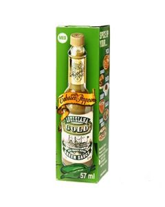 Zaļo piparu mērce Louisiana Gold 57ml