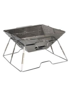 Grils Magic Stainless 3 BBQ