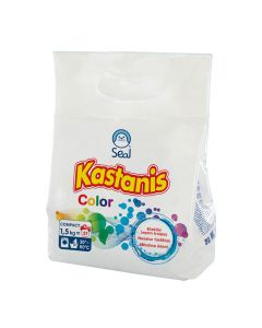 Veļas pulv.Kastanis Color 21MR 1.5kg
