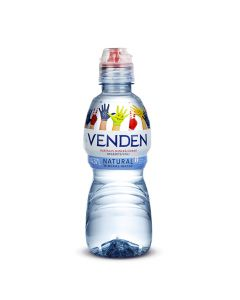 Minerālūdens Venden Kids 370ml