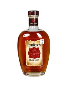 Viskijs Four Roses Small Batch 45% 0.7l