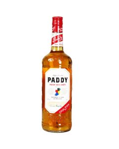 Viskijs Paddy Irish 40% 1l