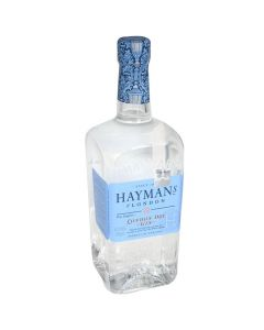 Džins Haymans London Dry 41.2% 0.7l