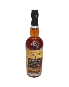 Rums Plantation Double Aged Dark 40% 0.7l