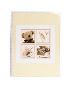 Fotoalbums Sweet Things 10x15