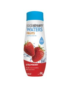 Sīrups Strawberry SodaStream 440ml