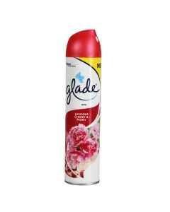 Gaisa atsv.Glade Peony&Cherry 5in1 300ml